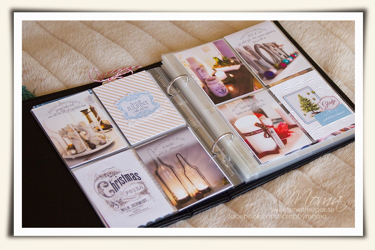 project life, December Daily, 24 days of December, Christmas 2014, freebie