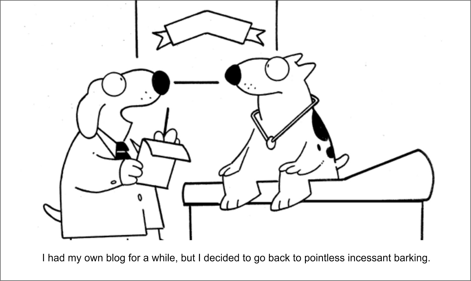 Dog behavior research paper