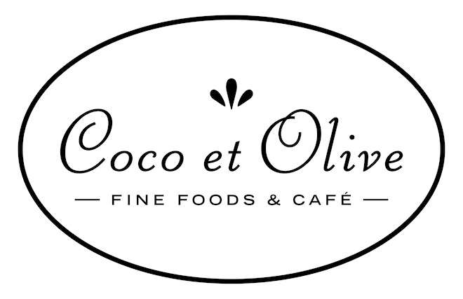 Coco et olive