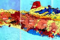 Cabang-cabang Ilmu Geologi