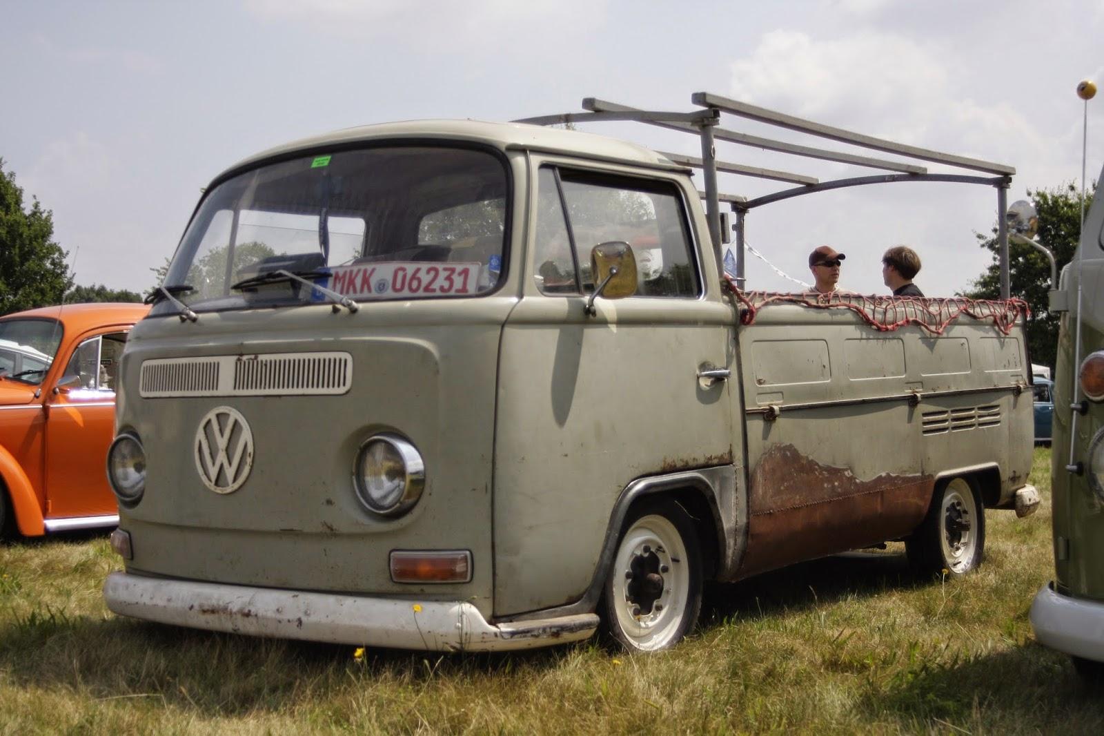 Vintage Wagenwerks