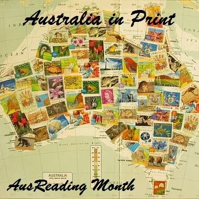 AusReading Month - Nov
