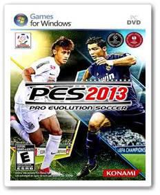 Download Pro Evolution Soccer 2013 PC Full (Pes 2013) + Torrent Baixar Grátis