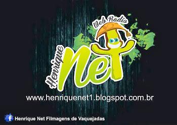 Web Rádio Henrique Net