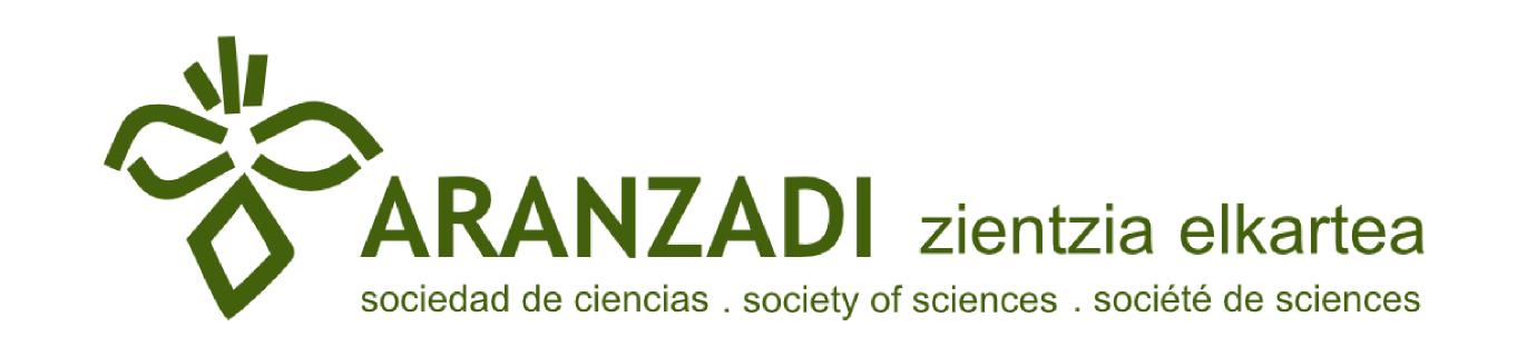 Sociedad de Ciencias Aranzadi