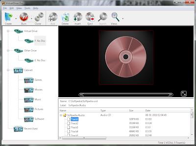 Virtual Drive Pro 14