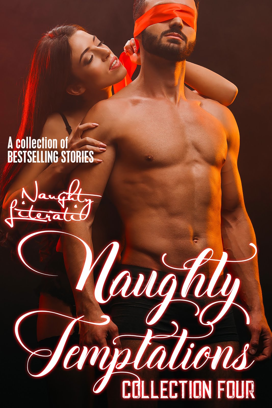 Naughty Temptations: Collection Four