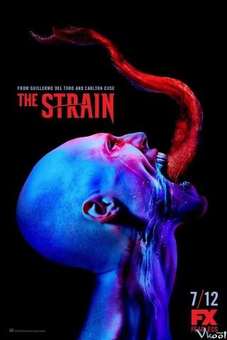 Căng Thẳng Tột Cùng Phần 2 - The Strain Season 2