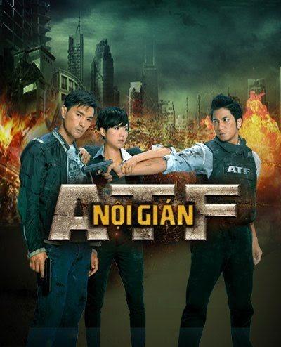 Nội Gián ATF Lồng tiếng - HTV2 (2014)