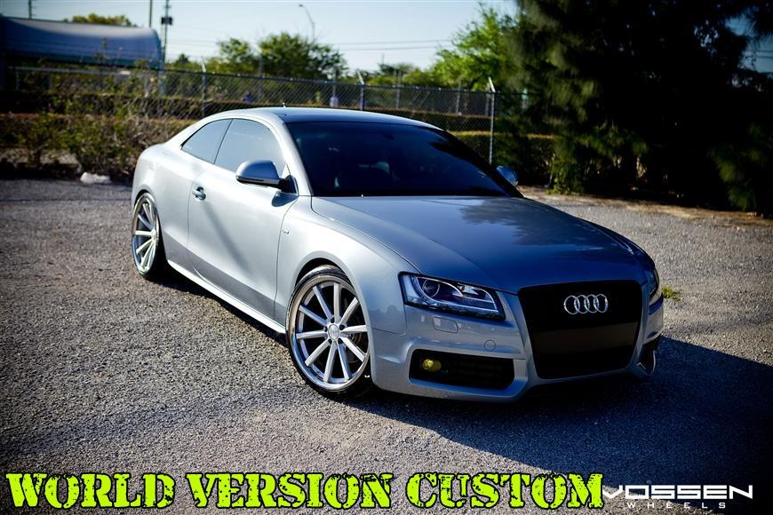 audi a5 2011 blogspotcom. Audi A5 + Rodas 20quot;