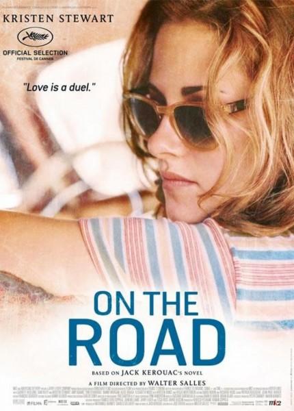 Yolda On The Road filmi izle