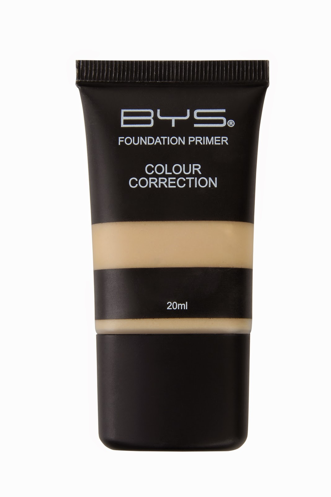 bys foundation primer colour correction