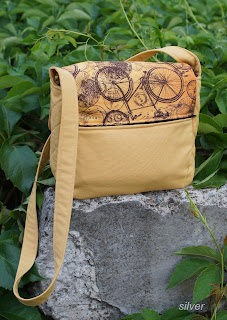 сумка текстиль