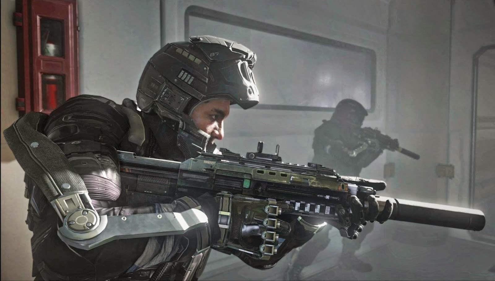 Call of Duty Advanced Warfare PS3 Hacks