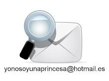 Mandame un email!!