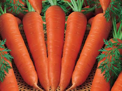 Bà bầu nên ăn rau gi?