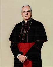 Emmo y Rvdmo. Sr. Cardenal Carlos Amigo Vallejo
