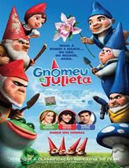 Gnomeu e Julieta Torrent Dublado