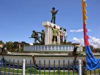 Daftar nama-nama Kampus Negeri di Kalimantan Tengah
