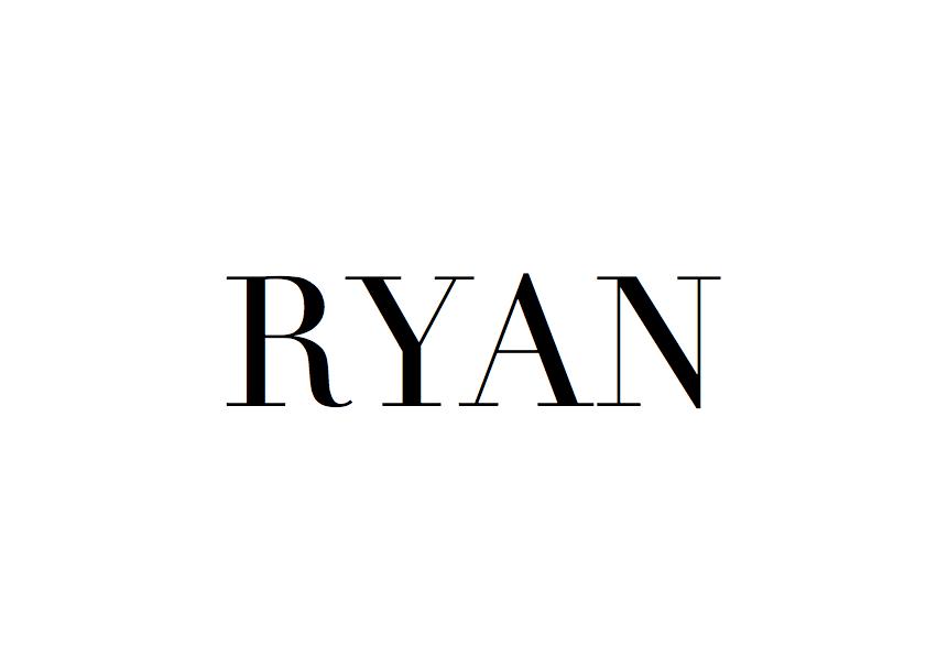 RYAN ALEXEY
