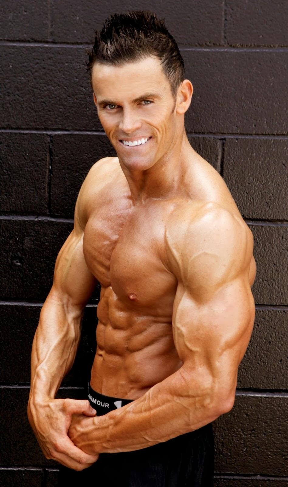 Male bodybuiders xxx pic 29