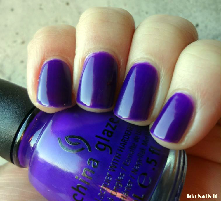 Ida Nails It: December 2012