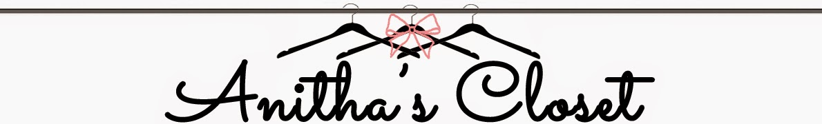 Anitha's Closet