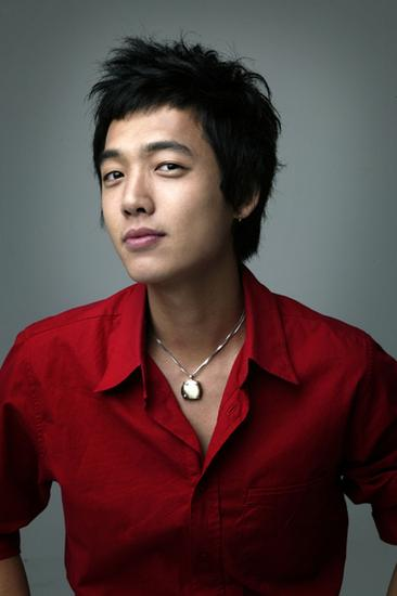 Actor Korea: Jung Kyung Ho 정경호 (Jeong Kyeong Ho) Drama Series, Filmography and Awards