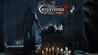 Alucard Castlevania Lords of Shadow 2 wallpaper Game  - alucard in castlevania lords of shadow wallpapers