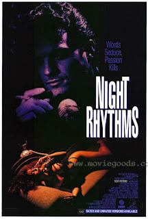 Night Rythims 1992