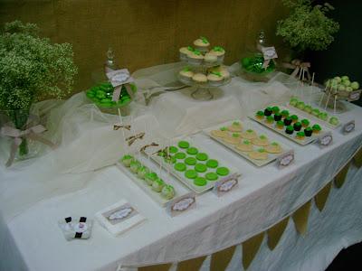 andarax de bodas 2013 candy bar vestidos de novia flores decoracion