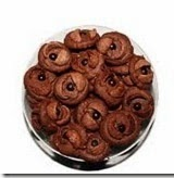 Foto Kue Kering Coklat Coco Crunch