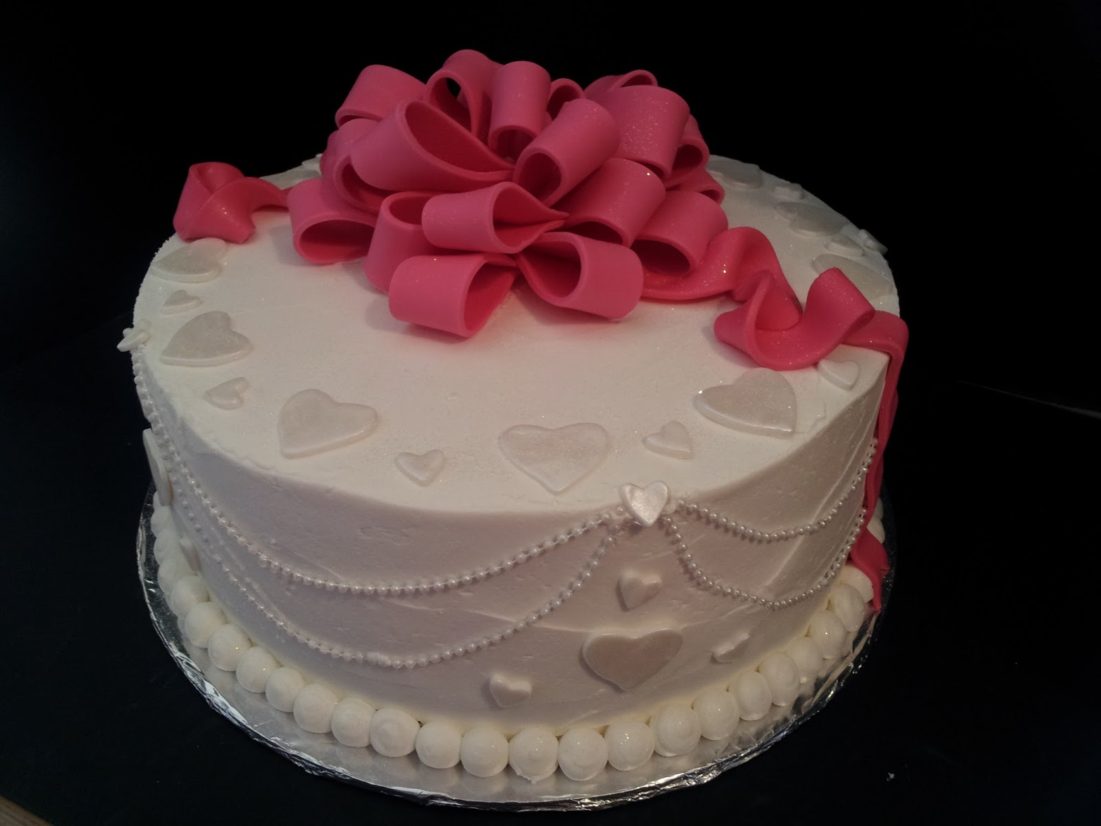 10 Pretty Bridal Shower Cakes Designs Ideas CAKE DESIGN ...