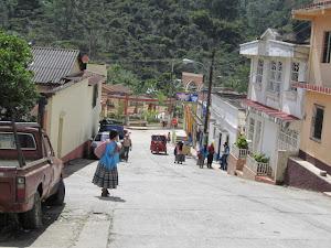 Main Street, Tamahu