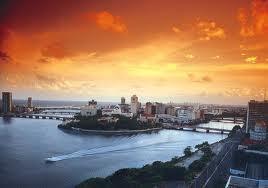 Veja o Recife em 360º