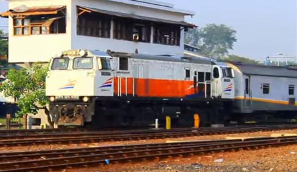 Informasi Jadwal dan Harga Tiket Kereta Api  Sembrani Jakarta-Surabaya