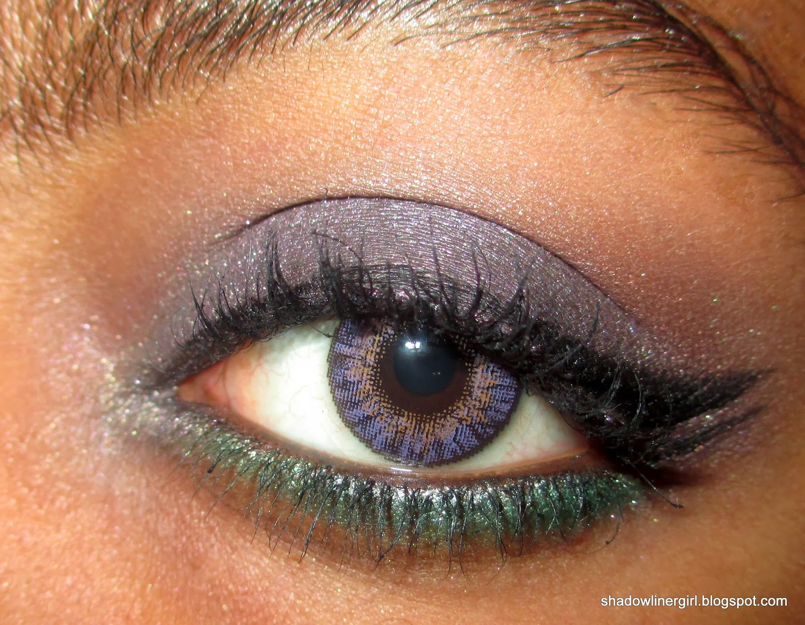 Smokey purple eye makeup ft too faced chocolate bar palette too faced chocolate bar palette baditri Images