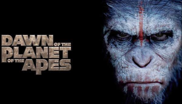 Frases de la película El amanecer del planeta de los simios