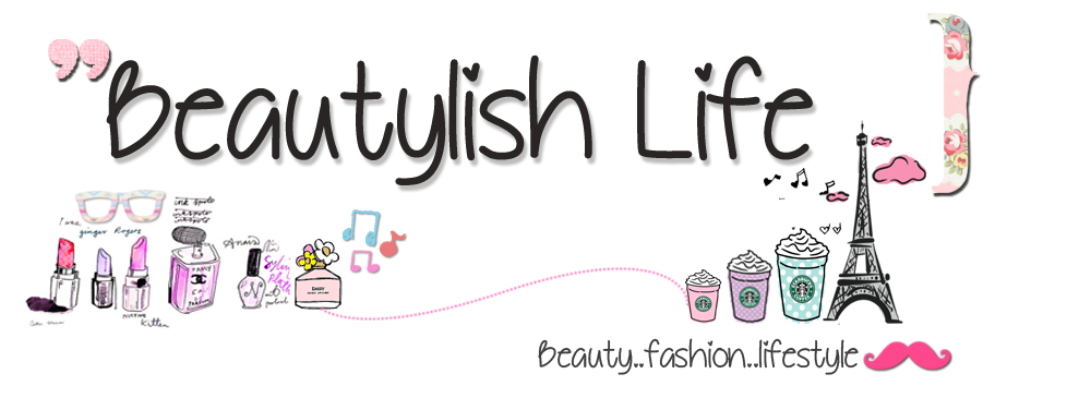 Beautylish Life