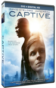 "Review of the movie ""Captive."""