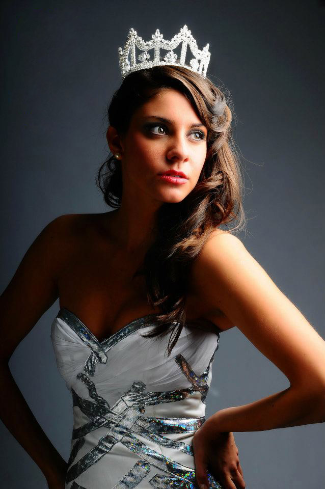 MISS CHILE  Camila Stuardo,miss chile 2011,miss earth 2011