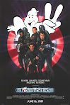 Ghostbusters II Movie