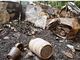 Gas explosion kills seven, injures two in Jigawa