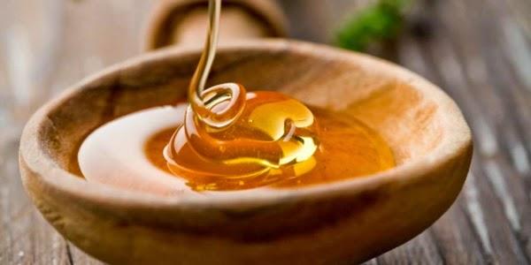 Полезный, но очень сладкий мед