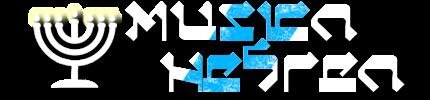 Música Hebrea