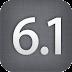 iOS 6.1 estaria presente em mais de 22% dos dispositivos iOS em apenas 36 horas