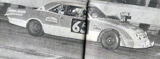25 de Febrero, 1978 / MARCOS LOIOCCO GANABA EN TC EN EL AUTODROMO