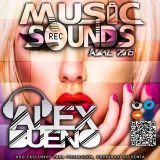 Music Sounds Abril 2015 - AlexBueno