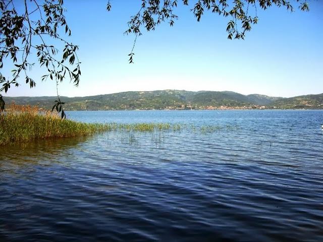 احلي ثلاث بحيرات في تركيا بالصور