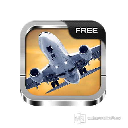 Download Android Apps BOEING Simulator Extreme